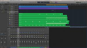 unity xl tutorial logic pro x tutorial stem mixing a step by step guide