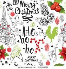christmas mistletoe stock images royalty free images u0026 vectors