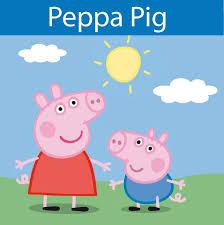 4 images peppa pig party printables free free printable