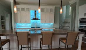 glass backsplashes by downing designs we create large scale