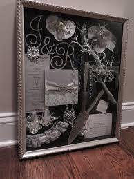 Wedding Wishes Shadow Box Best 25 Wedding Keepsakes Ideas On Pinterest Wedding Memory Box