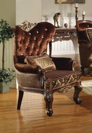 accent chairs for living room visualizeus