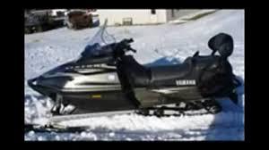 1994 2006 yamaha vmax venture venom snowmobile service repair