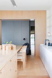 Sustainable Kitchen Design by Elements Sustainable Architecture With Warmth Texture Interior