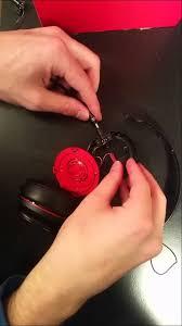 fixthebeat com how to fix repair and replace beats mixr headphones