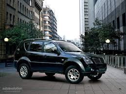 ssangyong musso sports service repair manual download download