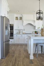 kitchen open floor plan take home designer series white kitchen and great room open floor