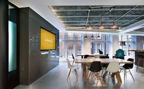 a look inside thoughtworks u0027 cool london office officelovin u0027