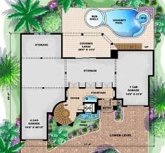 4 bedroom 5 bath beach house plan alp 08cs allplans com