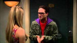 the big bang theory leonard meets penny s father youtube