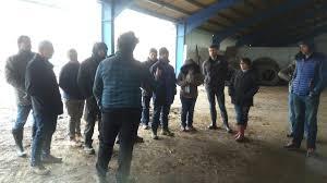 chambre agriculture 19 chambre d agriculture 19 on visite en creuse sur la ferme