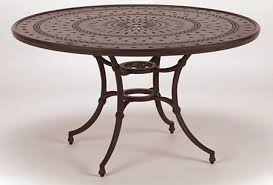 Patio Tables Beautiful Metal Outdoor Table Metal Patio Table In