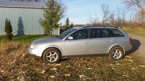 2003 Audi A4 Sedan 2003 Audi A4 Avant Album On Imgur