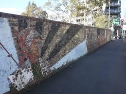 Wall Mural Dense Forests Peel Macquarie University