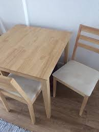 Oak Dining Table And Chairs Chair Small Oak Dining Table And 4 Chairs In Newtownabbey Count