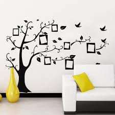 stick tree elegant stick tree silhouette crafts by amanda with family tree wall decal remove wall stick photo tree wall stickers with stick tree