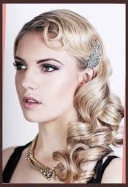 roaring 20s hair styles 1920s theme on pinterest gats 1920s hair and 1920s within