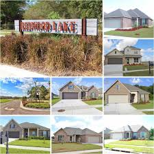 Dsld Homes Floor Plans by Redwood Lake Subdivision Zachary Louisiana Dsld Homes Market