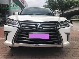 xe oto lexus lx 570 bán xe ô tô lexus lx570 sport plus trắng 2016 tại hà nội mua bán