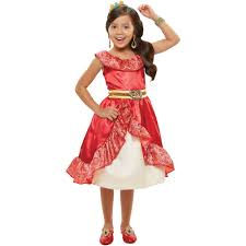 disney princess elena of avalor adventure dress walmart com