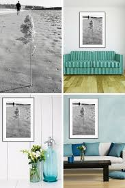Beach Themed Home Decor 84 Best Blue Decor Living Room Images On Pinterest Living Room
