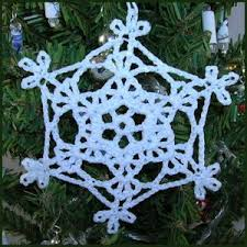 2292 best crochet christmas ornaments images on pinterest