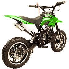 gas gas motocross bikes 49cc 50cc high performance black 2 stroke gas motorized mini dirt