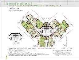 the reach 尚悅 the reach floor plan new property gohome