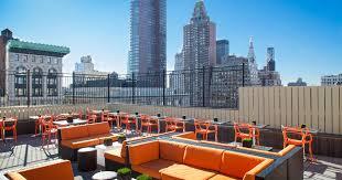 Top 10 Rooftop Bars New York Original