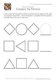 free ab pattern 1 2 pattern worksheet fun ideas parenting