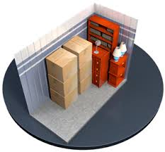50 sq ft storage room size guide space station self storage