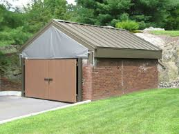 Standing Seam Awnings Jc Awning Retractable Stationary Custom Cove Awnings