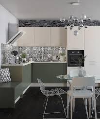 cuisine 15m2 cuisine en l 5 plans pour votre cuisine d angle ixina
