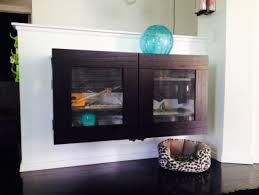 ikea fireplace hack 10 amazing ikea hacks your pet will absolutely love