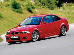 Bmw M3 2006 - bmw m3 e46 u2013 pure driving pleasure u2013 korn cars