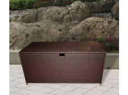 patio ottoman sobe modern outdoor patio furniture