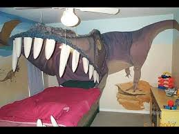 crazy beds dinosaur bed murderer awesome and crazy beds youtube