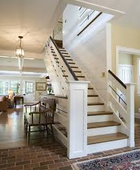 what is transitional style magnificent stair railing trend philadelphia traditional staircase