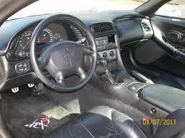 2011 Corvette Interior Used Corvette For Sale