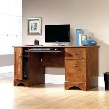 Computer Inside Desk Office Desk Office Desks With Drawers Furniture Home L Shaped