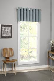 Valances Window Treatments by 6 Window Valance Styles That Look Great In Any Living Room