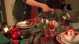 idee per la tavola idee creative per la tavola di natale cena a cura di alessandra