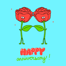 Happy Anniversary Meme - happy anniversary gifs get the best gif on giphy
