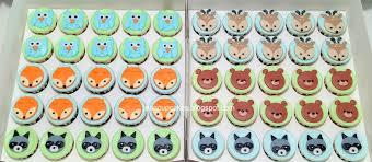 bob the builder cupcake toppers jenn cupcakes muffins transformers jenn cupcakes muffins woodland theme cupcakes