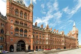St Pancras Floor Plan 3 Bedroom Penthouse For Sale In St Pancras Chambers Euston Road
