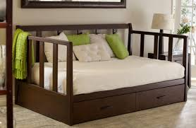 daybed stunning double twin bed frame stunning bedroom on bed