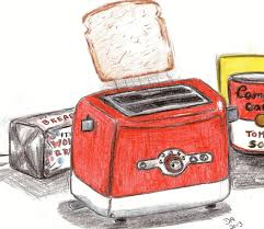 Colorful Toasters 116 Best All Things Toast Images On Pinterest Toaster Vintage