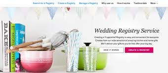 easy wedding registry you seen our new wedding registry
