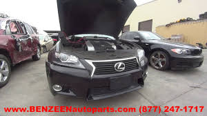 lexus gs450h warranty 2013 lexus gs350 parts for sale 1 year warranty youtube