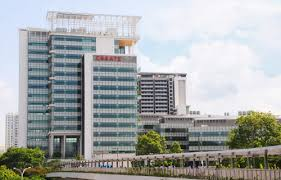 create a building create university town